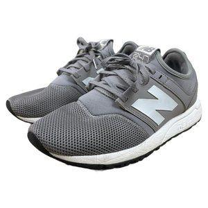 New Balance 247 Gray RecLite Sneakers